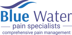 Blue Water Pain